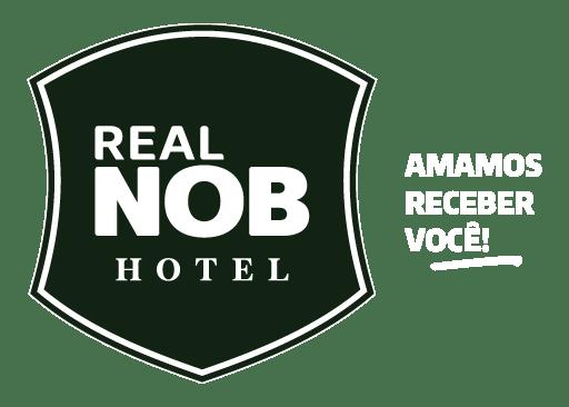 Real Nob Hotel, amamos receber você