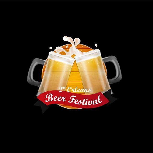 Banner Orleans Beer Festival