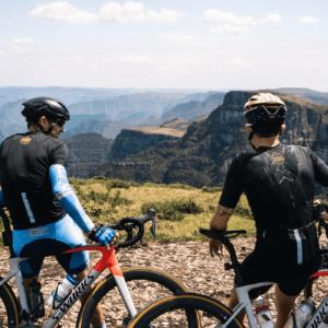 Capa Haute Route Brazil 2020