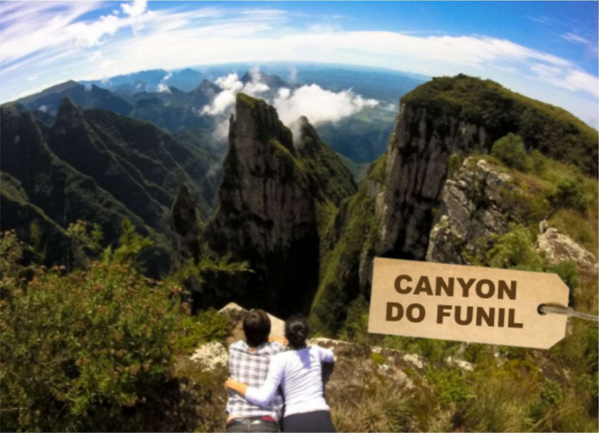 Canyon do Funil